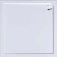 Plato de ducha acrilico cuadrado de 90x90 cm Bluline - Plato de ducha cuadrado acrilico Bluline de 90x0 cm