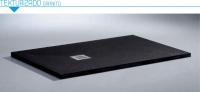 Plato de ducha Bluline Granito. Ancho desde 91 a 100 cm. - Plato de ducha rectangular textura granito Bluline. Debe indicar las dimensiones y el color deseado.Producto en oferta con un 10% de descuento aplicado sobre la tabla de precios.