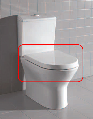 Tapa wc nexo bellavista arance la ballena tapas de wc for Tapa wc bellavista