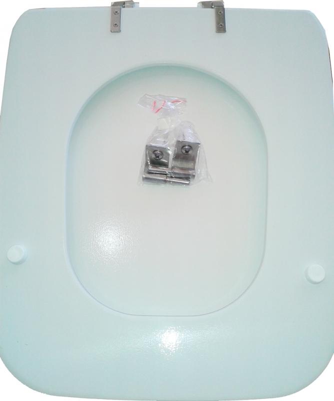 Tapa wc duna compatible tapa wc bellavista blanco - Sanitarios bellavista precios ...